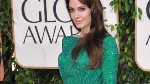 Angelina Jolie est accro aux jeux de son smartphone