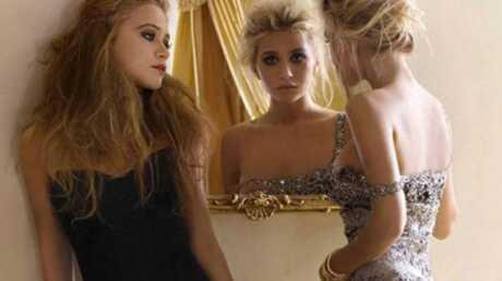 Les soeurs Olsen inventent la mode personnalisée en ligne