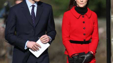 Kate et William: leurs exigences pour le menu de leur mariage