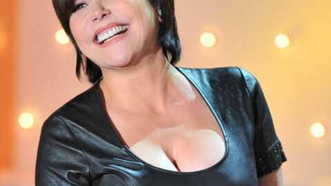 Les débuts de Liane Foly sur TF1