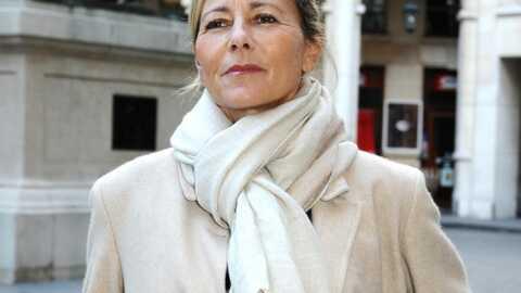 Claire Chazal est la deuxième femme la plus influente de France
