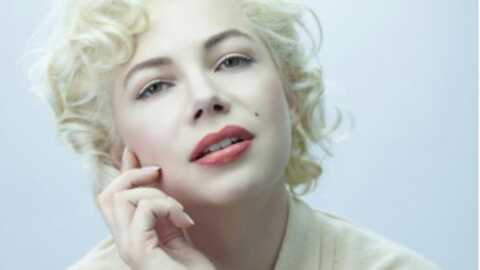 Michelle Williams va incarner Marilyn Monroe