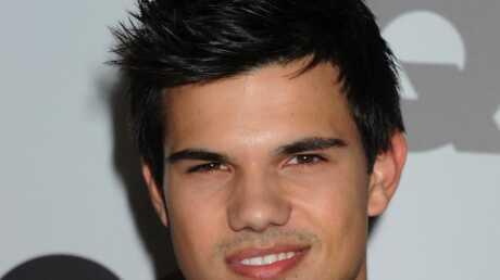 Après Twilight, Taylor Lautner devient un taulard