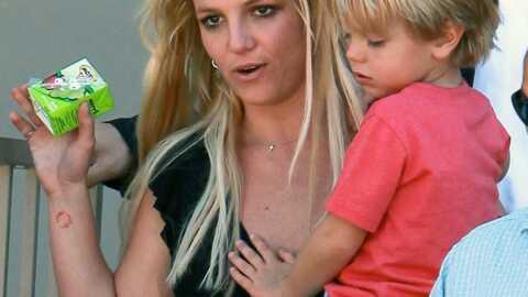 Britney Spears accusée d'impayés par une ex-nounou