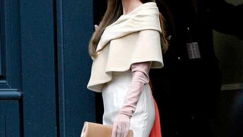 Angelina Jolie: «J'adorerais tourner un film en français»