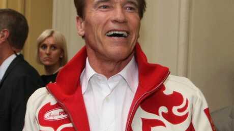 Arnold Schwarzenegger: un come-back dans le cinéma?