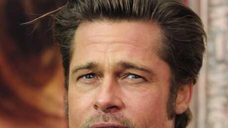Brad Pitt et Javier Bardem ensemble dans Cogan's Trade