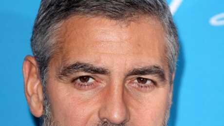 George Clooney: une surveillance satellite du Soudan par l'ONU