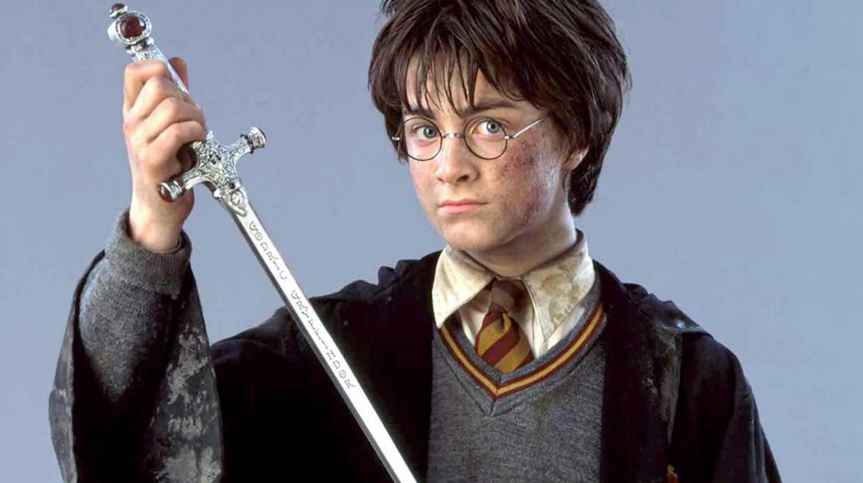 VIDEO: Daniel Radcliffe décapité en direct à la télé