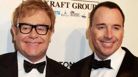 Elton John et David Furnish veulent un deuxième bébé
