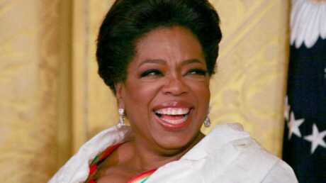 Oprah Winfrey lance  sa chaîne de télévision aux Etats-Unis