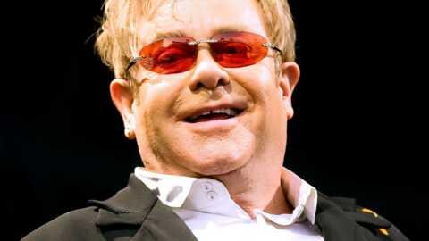 Elton John a frôlé la mort