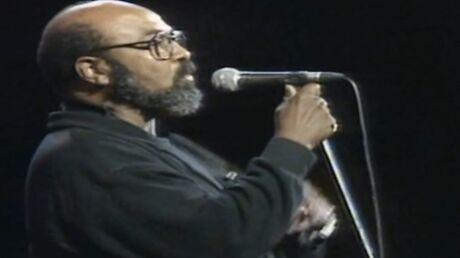 Mort du jazzman James Moody