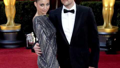 Nicole Richie et Joel Madden sont mariés depuis hier!