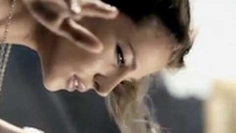 VIDEO Cristiano Ronaldo prend le temps avec Elsa Pataky