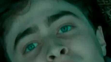 VIDEO Harry Potter s'attaque à du lourd