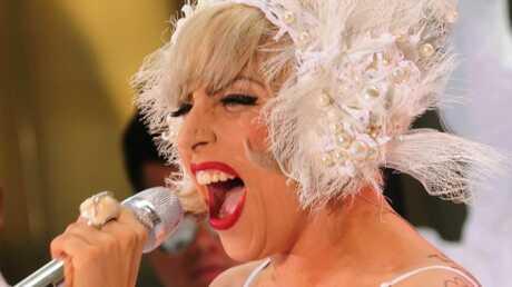 Lady Gaga accusée d'avoir copié une certaine Lina