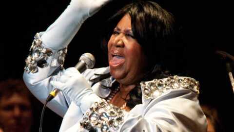 Aretha Franklin dément avoir été atteinte d'un cancer