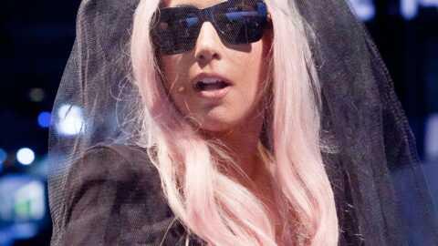 Audio: Lady Gaga menacée de mort dans une chanson