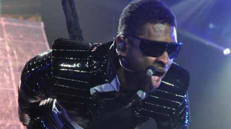VIDEO: Usher se fait huer en plein concert à Berlin