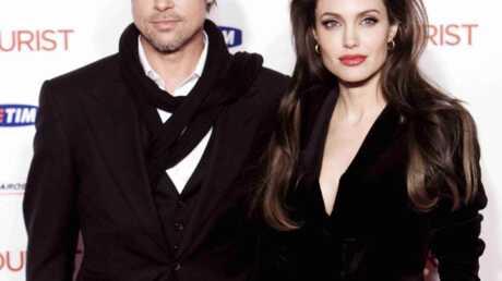 Angelina Jolie et Brad Pitt: pour Noël, ils partent à l'aventure!