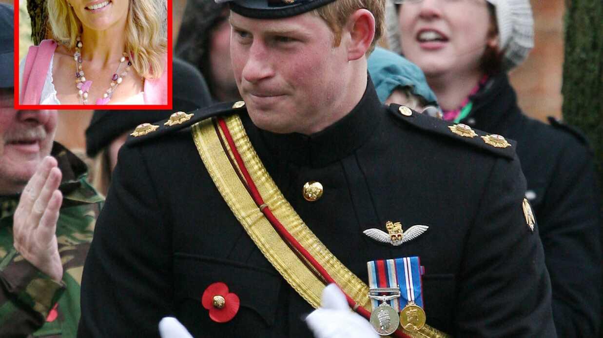 Le Prince Harry: sa relation cachée avec une star de télé-réalité de 35 ans
