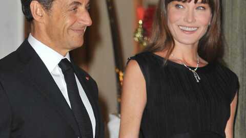 Nicolas Sarkozy et Carla Bruni passent Noël au Maroc