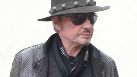Johnny Hallyday se confie à TF1 et RTL