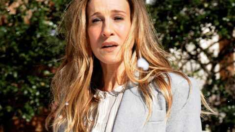 Sarah Jessica Parker nommée aux Razzies 2011