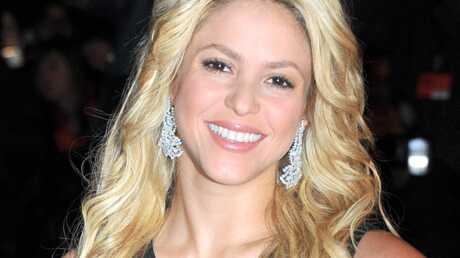 Shakira, ex supportrice de l'Espanyol Barcelone