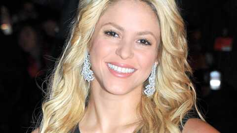 Shakira, ex supportrice de l'Espanyol Barcelone