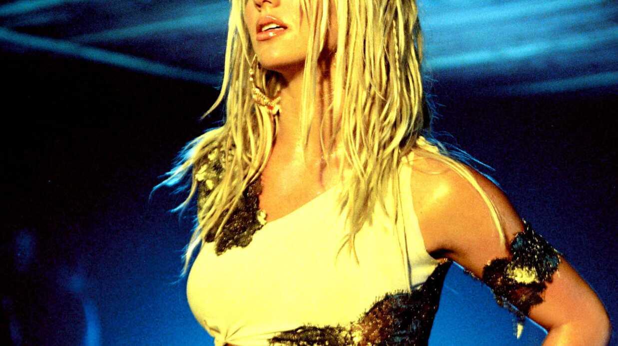 Britney Spears sortira son album le 15 mars