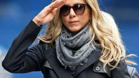 Jennifer Aniston pourrait proposer un rôle à Lindsay Lohan