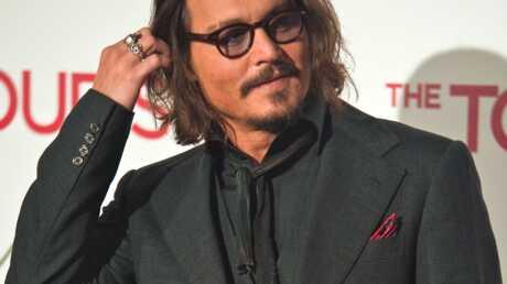 Johnny Depp vient d'acheter un palais à Venise