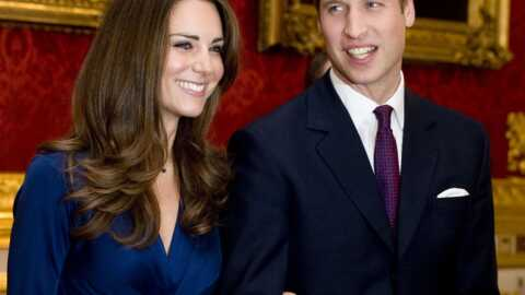 Un film d'amour sur le Prince William et Kate Middleton
