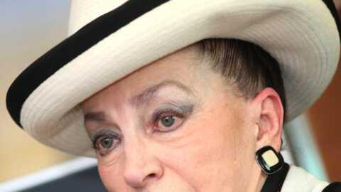 Geneviève de Fontenay au bout du rouleau