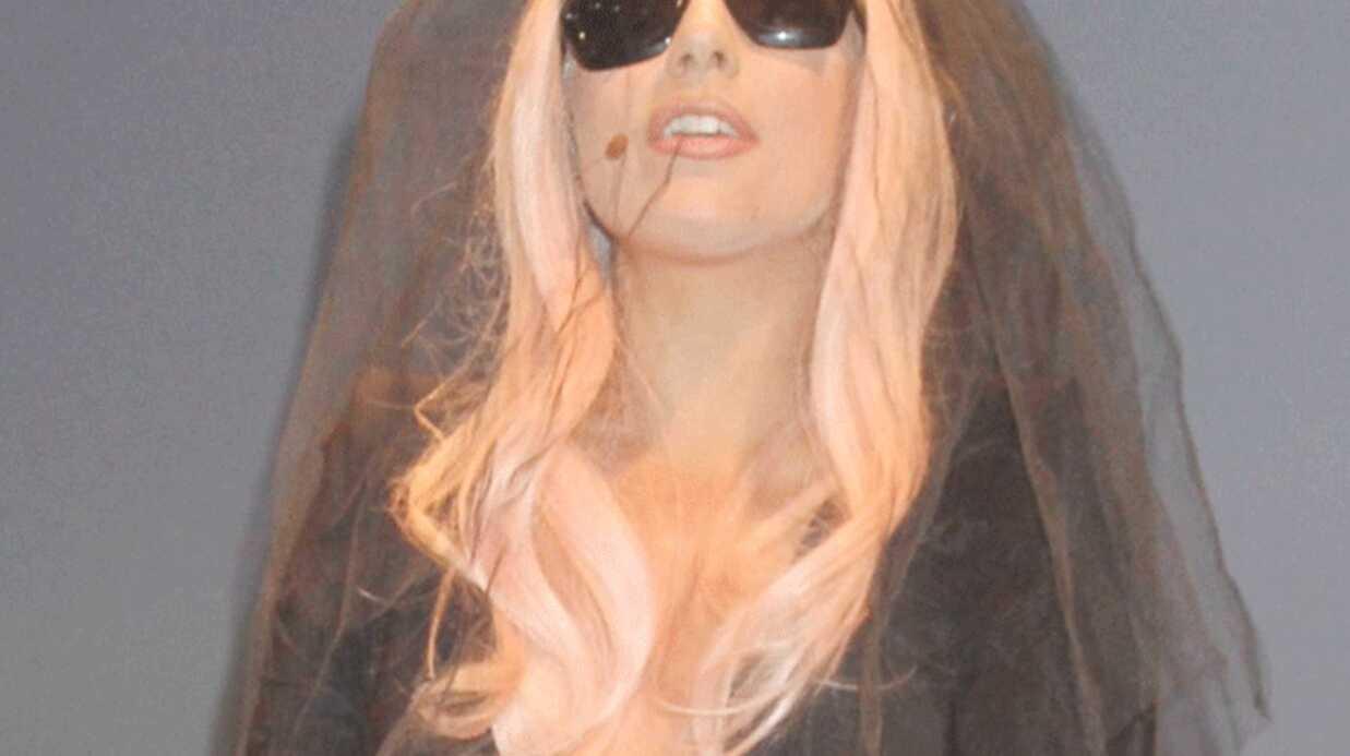 Lady Gaga aurait-elle plagié Madonna avec «Born this way»?