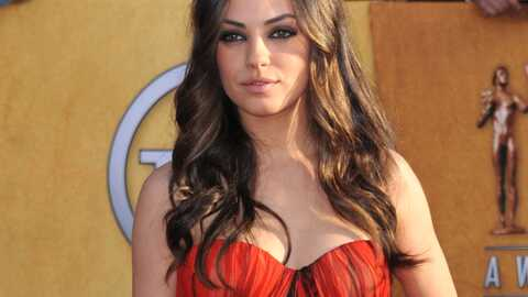 Mila Kunis: Black Swan l'a dégoutée de la danse