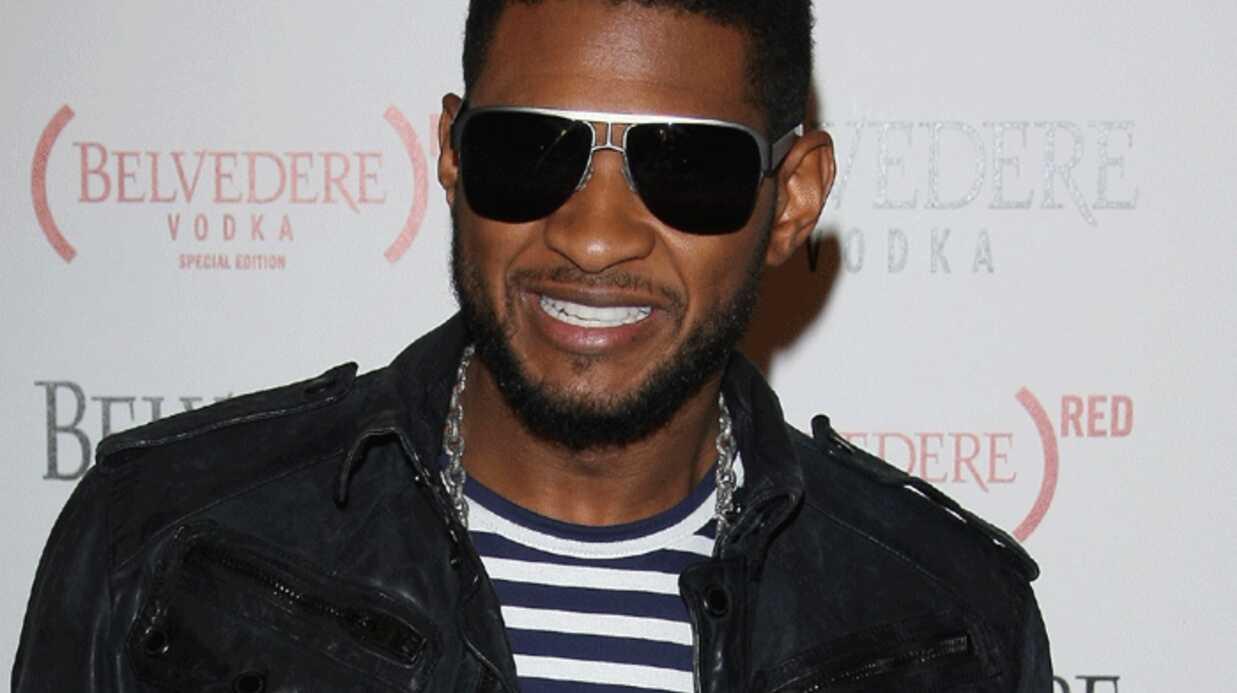 Usher mêlé à un scandale de droits d'auteur
