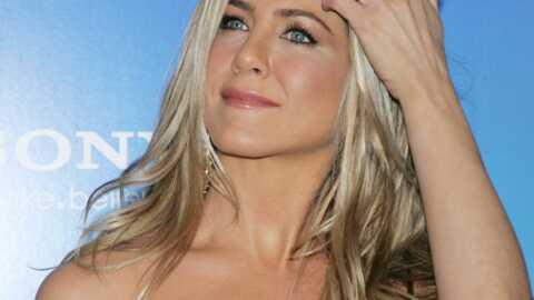 Jennifer Aniston souffre dans sa maison trop grande