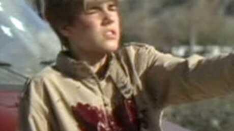VIDEO: Mort de Justin Bieber dans les Experts