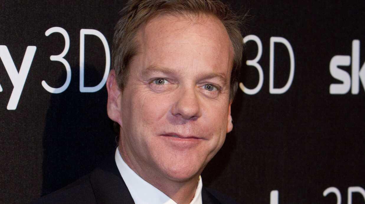 Kiefer Sutherland alias Jack Bauer: un retour à la télé?