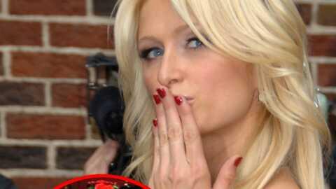 Paris Hilton: un inconnu lui a chipé son gâteau d'anniversaire!