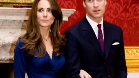 1.900 invités au mariage du Prince William et de Kate