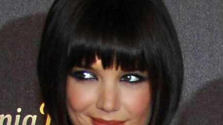 Katie Holmes Nicole: dans ta face!