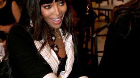 Naomi Campbell Journaliste à Cuba?