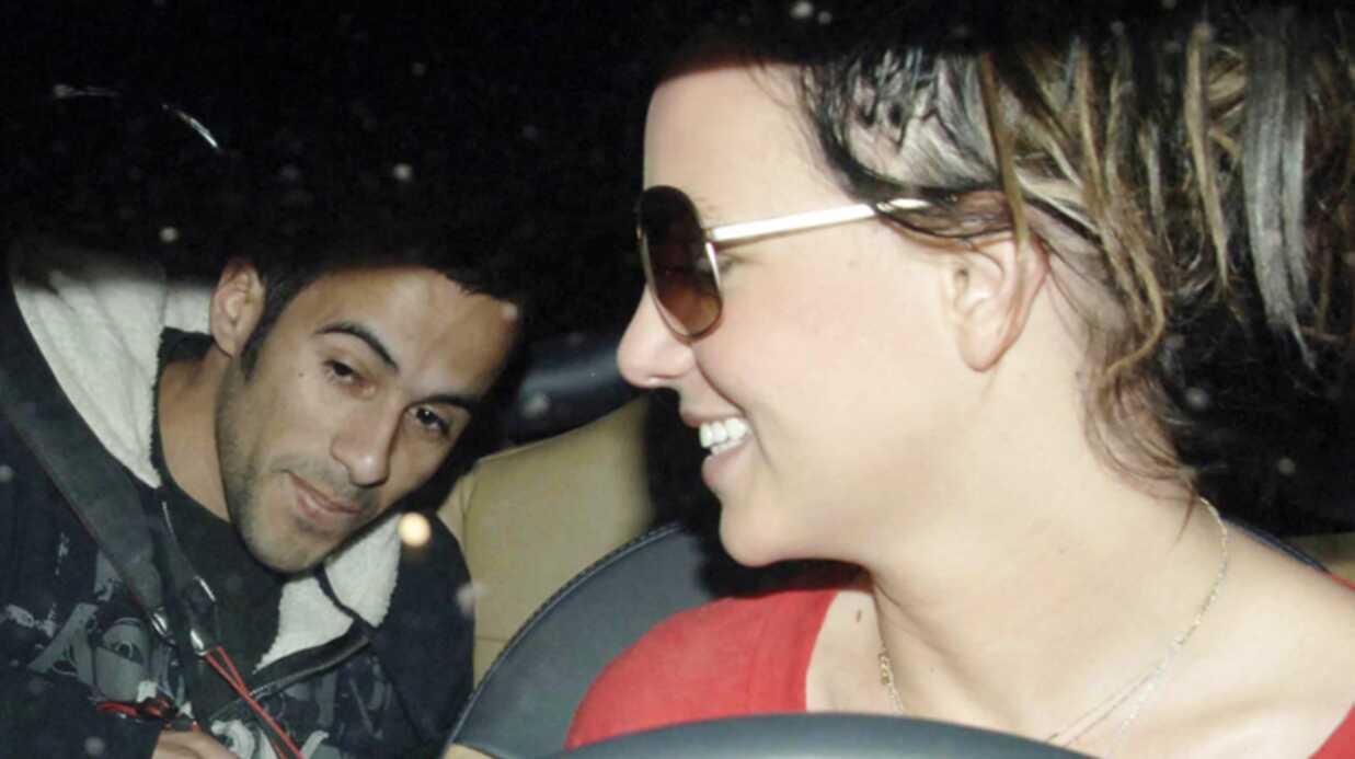 Britney Spears Elle s'encanaille avec des paparazzis!