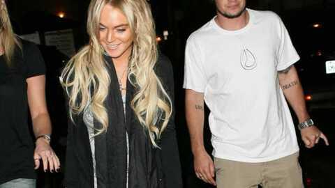 Lindsay Lohan Dernière bassesse de son ex