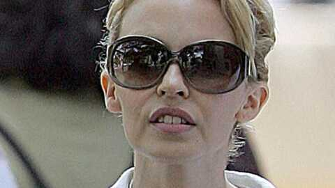 Kylie Minogue Elle ne sera jamais mère