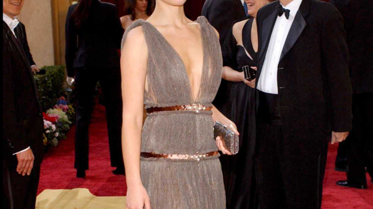 Natalie Portman Hou la radin-euuu